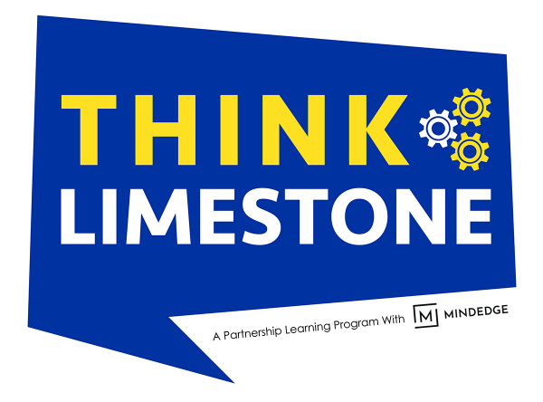 Think Limestone logo