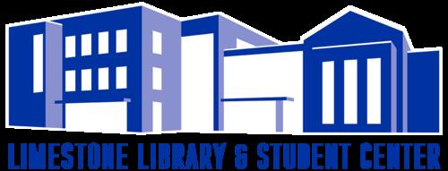 Limestone Library & Student Center logo