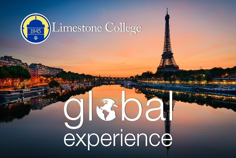 "New Upcoming Destinations Announced For Limestone's ""Global Experience"" Program -- Including France & Greece!"