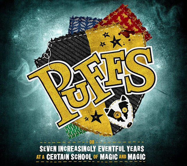 "Limestone Theatre To Present ""Puffs"" During 5-Show Run November 21-24"