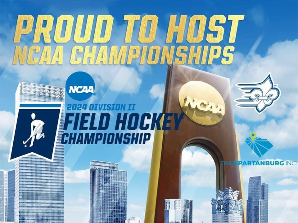 Limestone University To Serve As Host Site For 2024 NCAA Div. II Field Hockey Championship