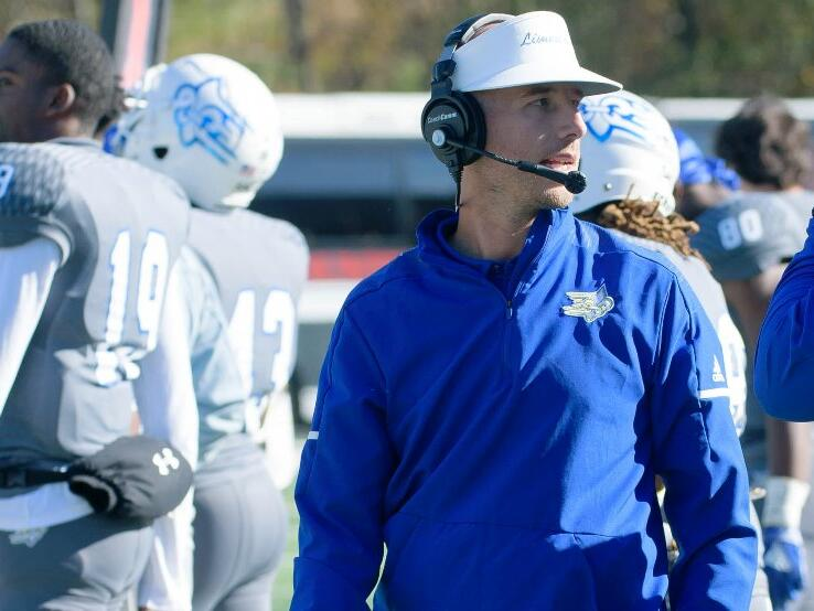 Limestone Saints Announce Abbreviated 6-Game Spring Football Schedule
