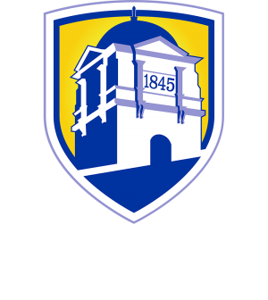 Limestone University Logo - stacked